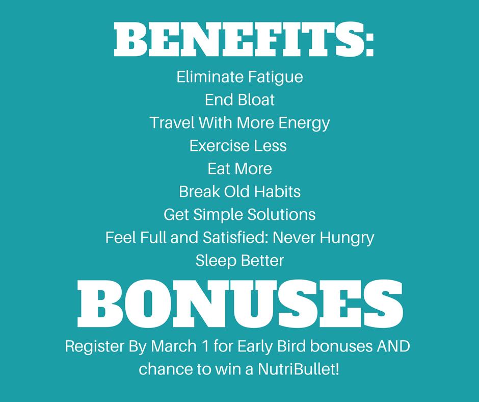 28 day kickstart bonuses list