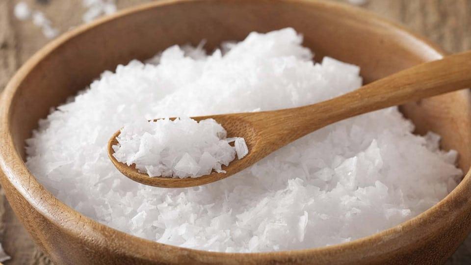 Colima Salt