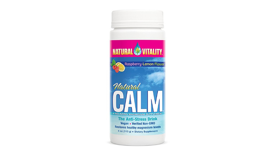 Magnesium choice for constipation