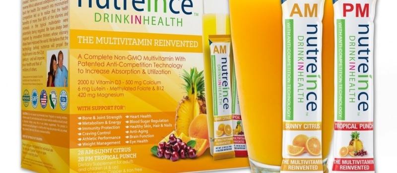 Nutreince Vitamin