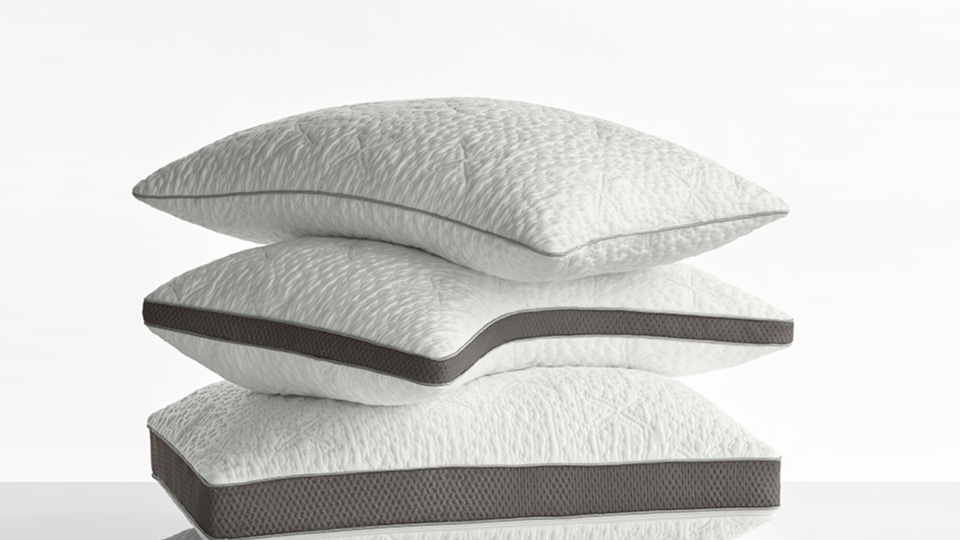 ComfortFit Pillows