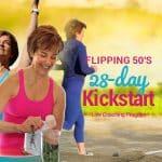 28 Day Kickstart Program for Women Over 50