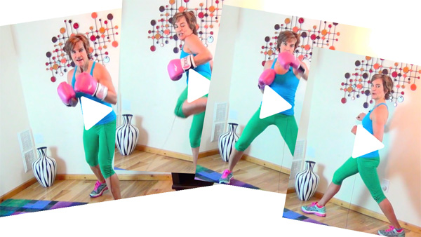 Interval Training For Women Over 50 Fit U