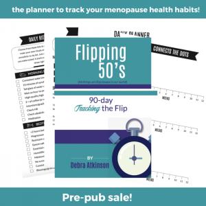 90 day planner fitness for women over 50