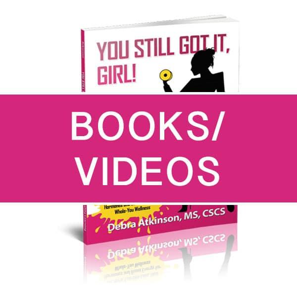 Books/Videos