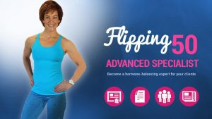 Flipping Fifty Advanced Specialist