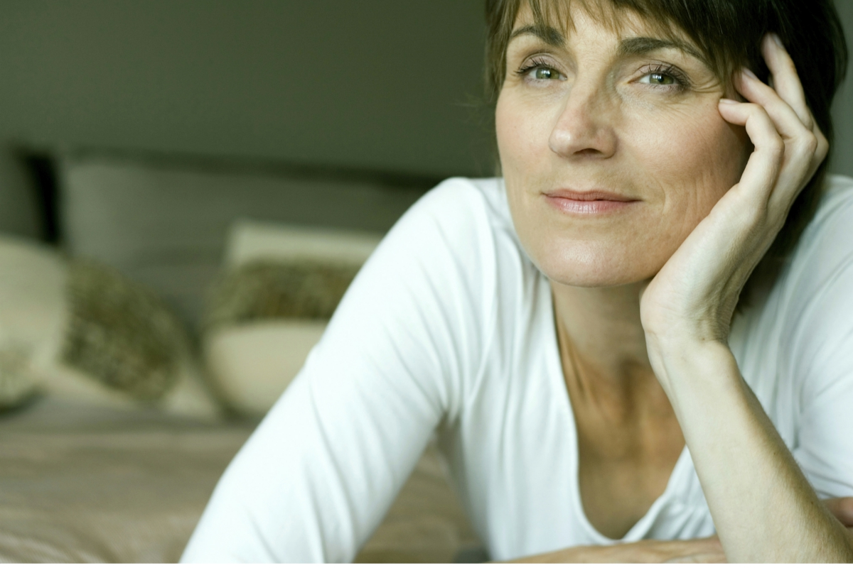 menopause exercise