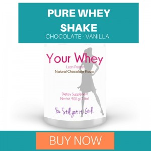 Your Whey buy now