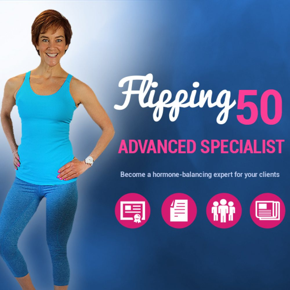 Hormone Balancing Certificate: Advanced Specialist