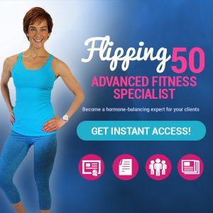 advanced fitness specialist