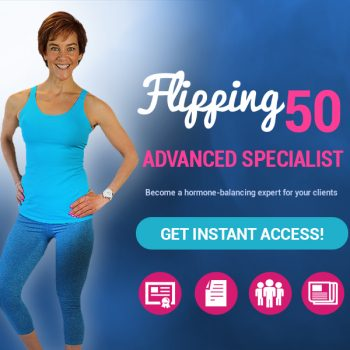 hormone balancing advanced specialist program