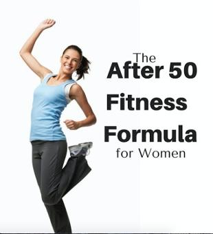 the after 50 fitness formula for women  online course