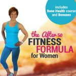 The fitness formula for women over 50