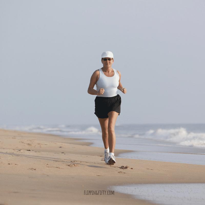 belly fat in menopause