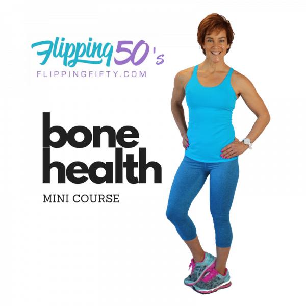 Bone Health Course
