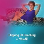 Women's Health Coaching After 50: 6 month