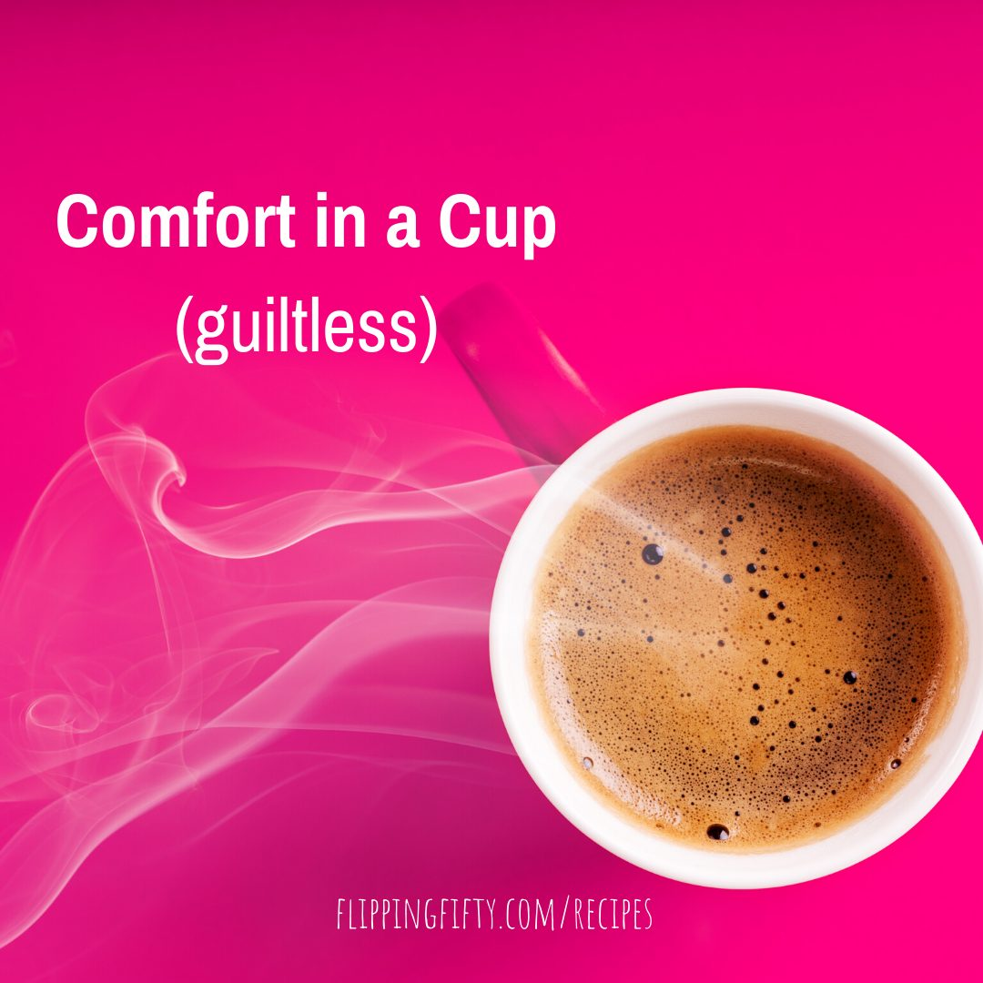 Hot Chocolate - Comfort Cup