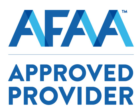 continuing education credits afaa approved
