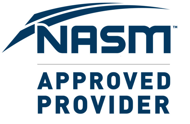 continuing education credits nasm approved