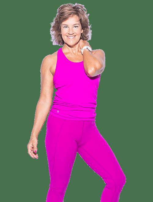 Debra Atkinson - Hormone balance for women over 50