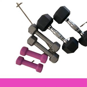 small exercise equipment for home