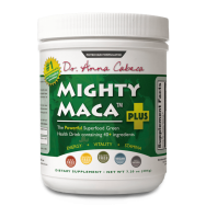 MightyMaca Container