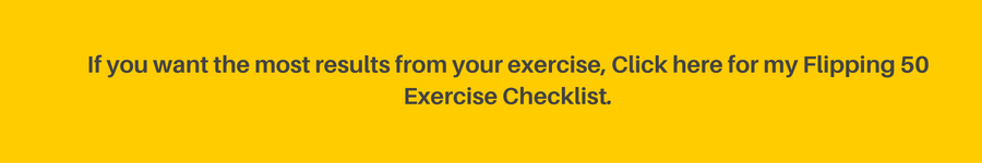 exercise results