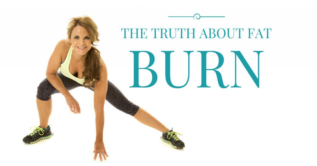 fat burn truth