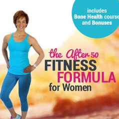 Fitness Formula For Women