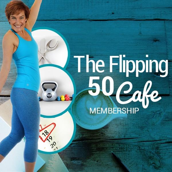 Flipping 50 Cafe