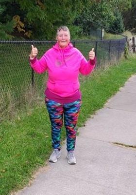 health coaching women over 50 Jennifer Long