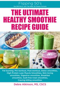 muscle loss prevention smoothie guide