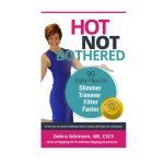 hot not bothered book cover