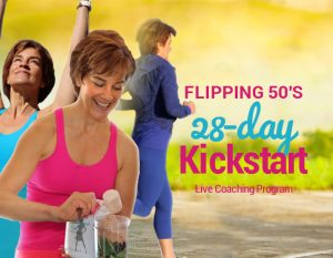 the 28 day Kickstart: Exercise and diet