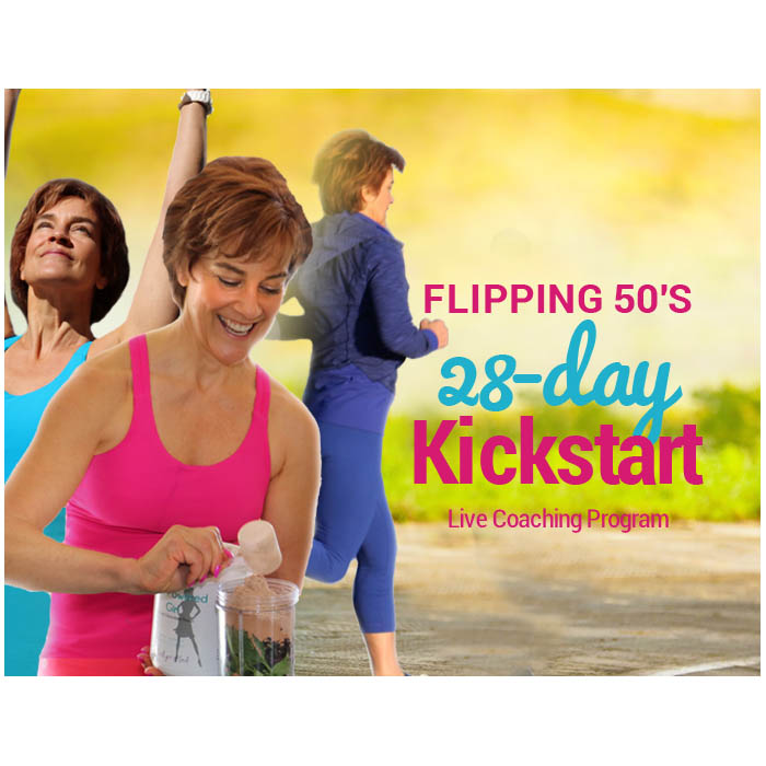28 Day Kickstart