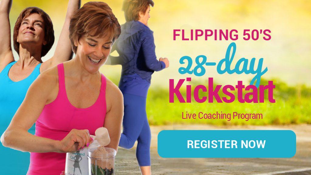 women over 50 fitness