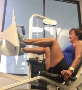 leg press fitness mistakes