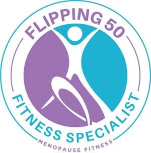 menopause fitness specialist