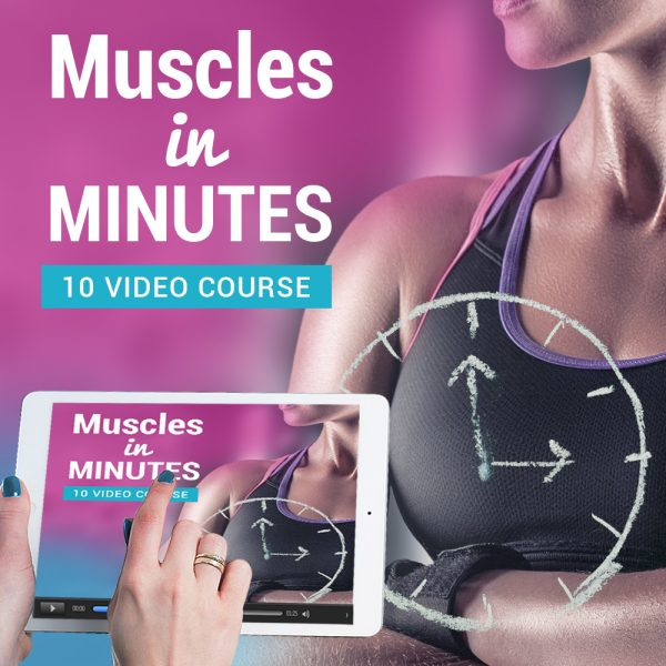 Muscles In Minutes Course