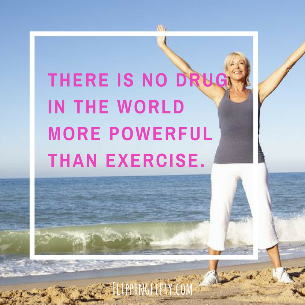 osteoarthritis exercise tips