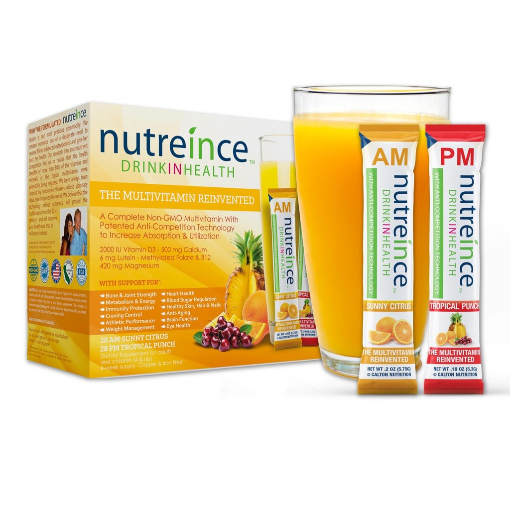 nutrience-vitamins