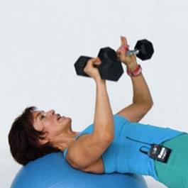 starting an exercise program