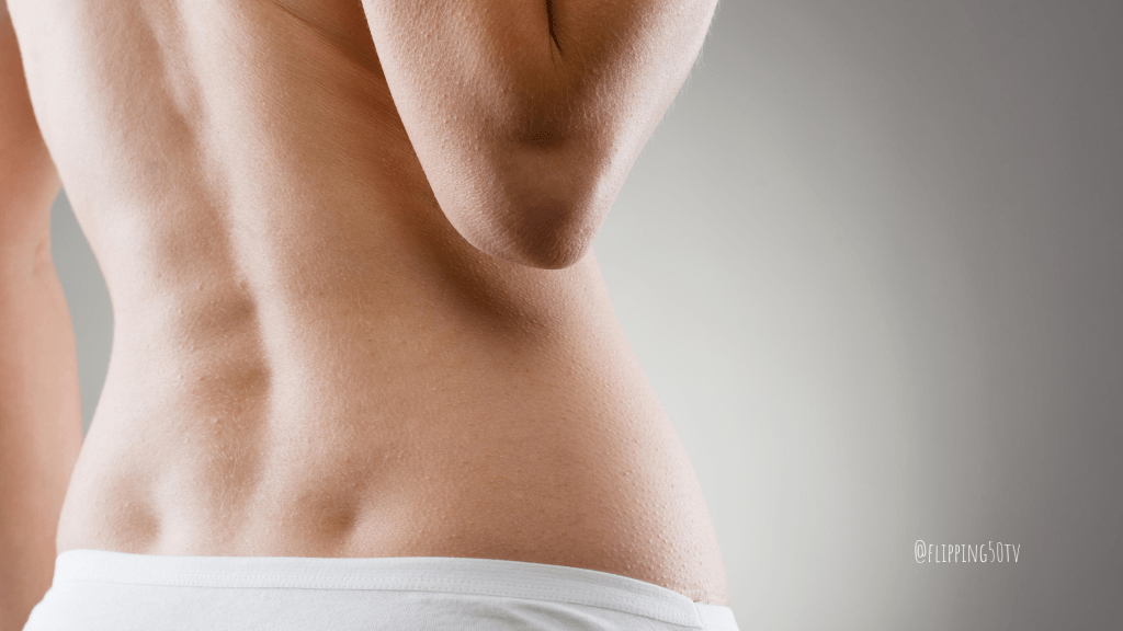 the right exercise during menopause