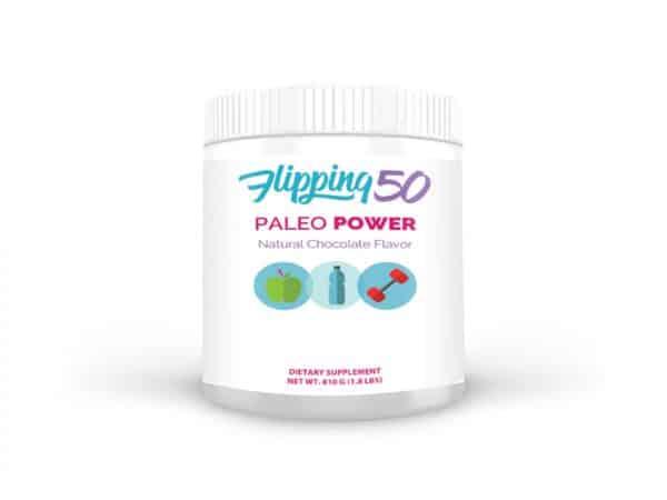 chocolate protein powder - paleo