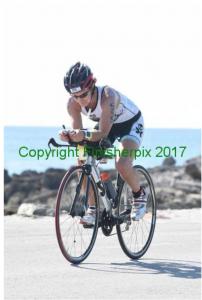 Ironman Cozumel bike