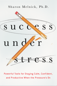 success under stress book cover
