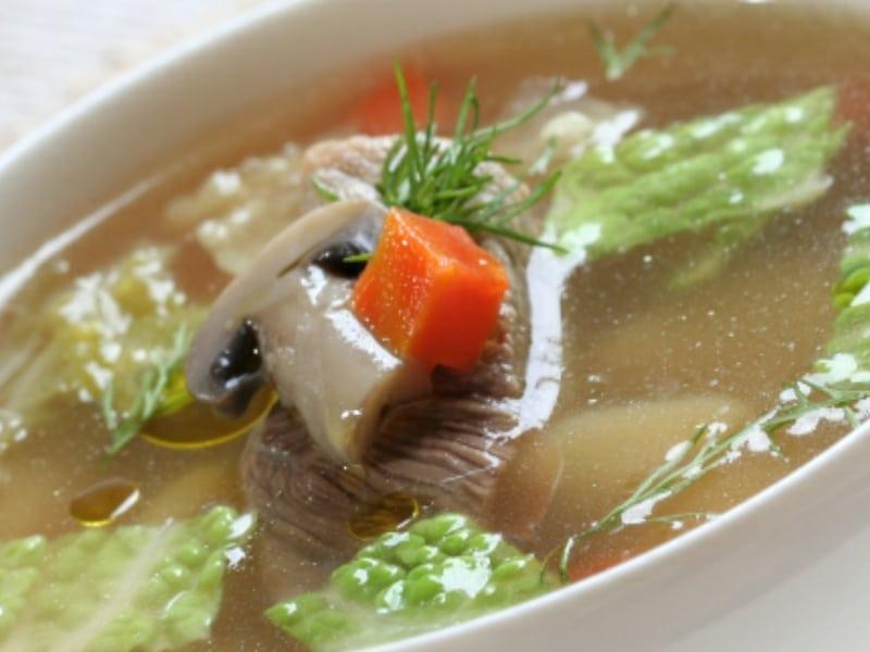 simple soup recipe
