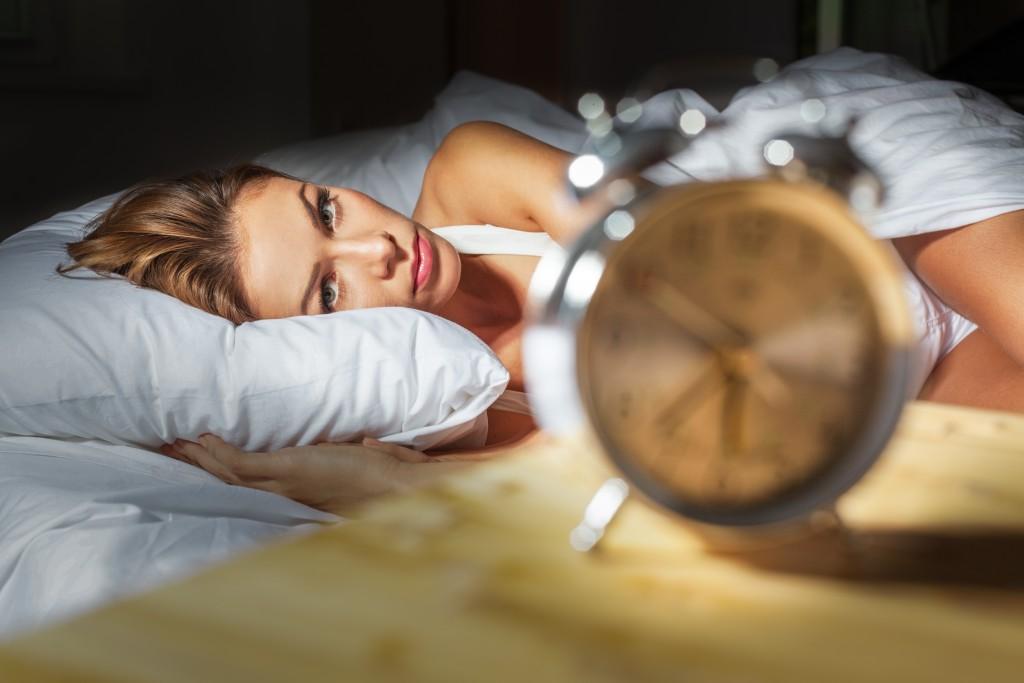fasting and sleep