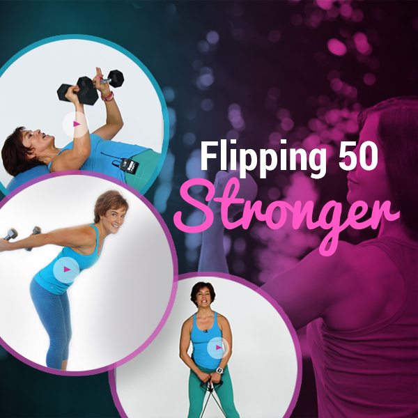 Get Stronger After 50