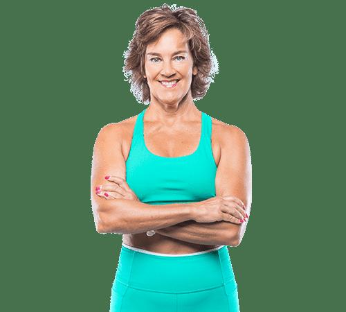 Debra Atkinson Hormone Balance For Women 50 Plus